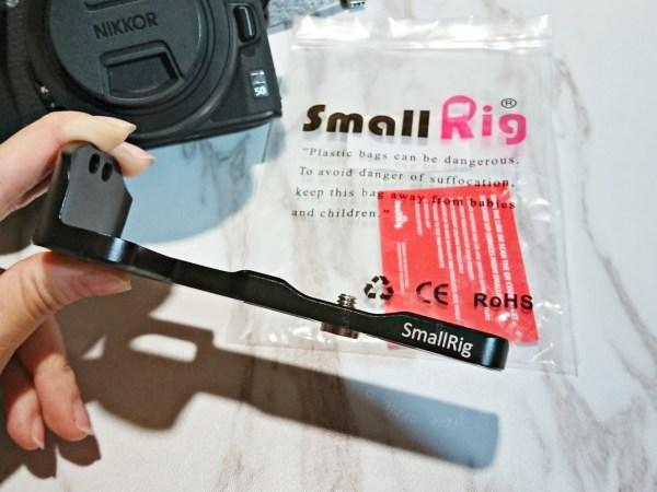 SmallRig-NIKON Z50配件