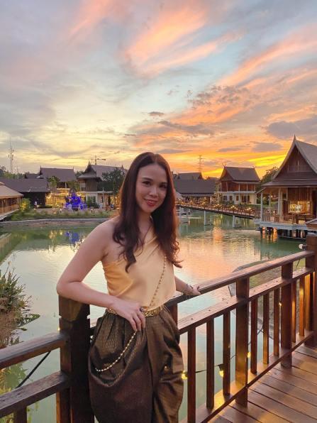 泰國PATTAYA全新主題樂園:暹羅傳奇LEGEND SIAM,一定要試泰服體驗和玩真人版娜娜鬼屋-