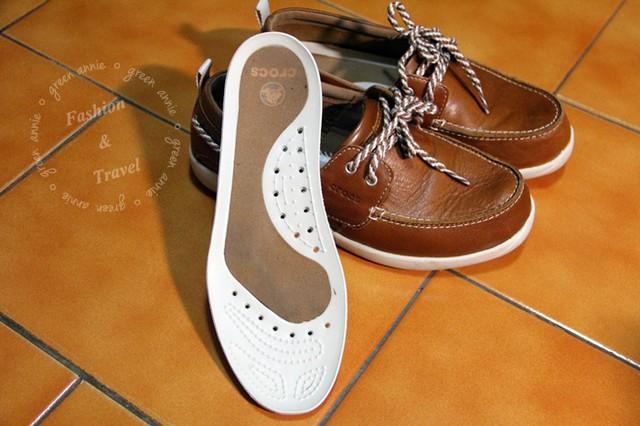 【穿搭】外出散步好穿搭crocs 帆船鞋