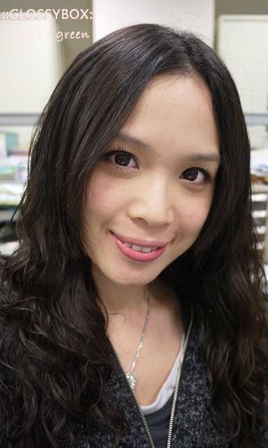 【開箱文】驚喜無限GLOSSYBOX 2月情人節禮盒 @吳大妮。Annie