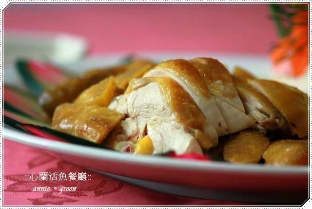心蘭活魚餐廳,每道菜都超好吃-桃園 @吳大妮。Annie