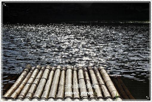 【安妮趴趴走】約會散步好去處新山夢湖@汐止