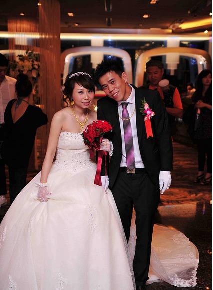 【美美新娘】雨蕙婚禮 @吳大妮。Annie