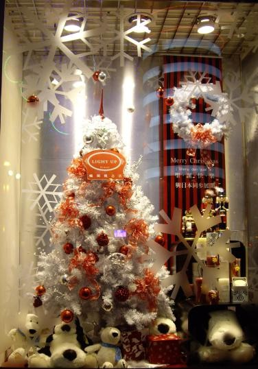 【隨手拍】Merry Christmas @吳大妮。Annie