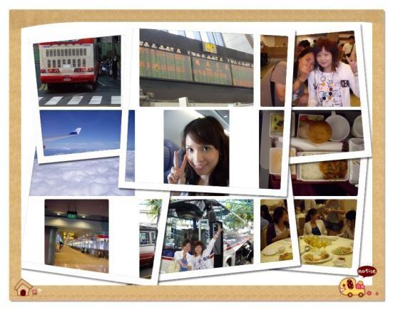 8/9~8/12 Singapore and Bintan之旅(PART I) @吳大妮。Annie
