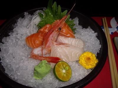 【安妮吃吃】小魚居酒屋…(已停業) @吳大妮。Annie