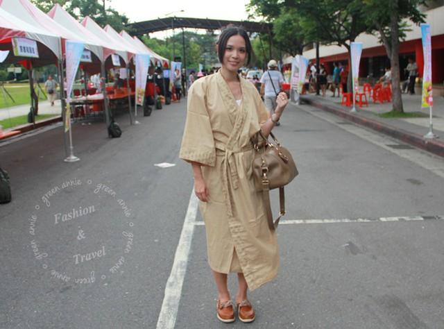 2012北投夏日浴衣節 & 到水美坐坐逛逛北投