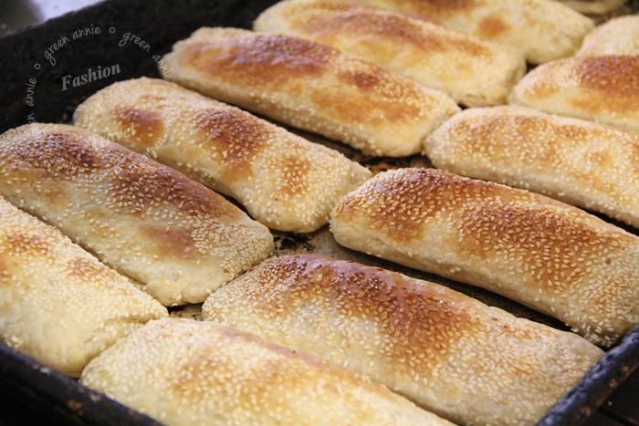 興隆居傳統美食