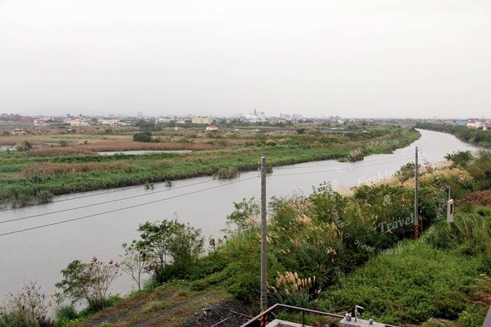 蘭陽溪口民宿
