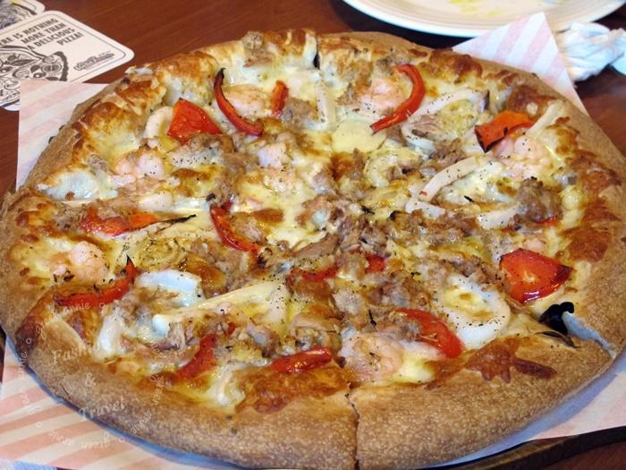 VASA Pizzeria 瓦薩比薩