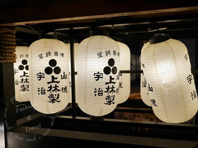 三星丸,三星園抹茶宇治商船~來自京都日本茶專賣店【台中甜點】 @吳大妮。Annie