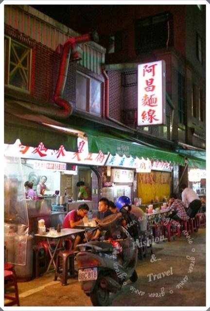 景美夜市~搭捷運就能吃到好多美味小吃 @吳大妮。Annie