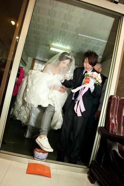 【新祕】年輕又率性的新娘-如意 @吳大妮。Annie