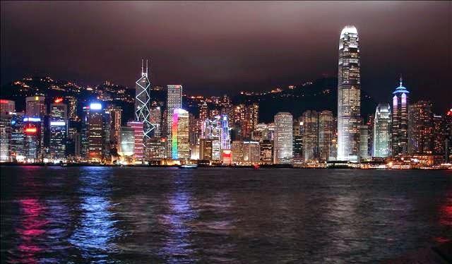 香港簽證教學~上網即可簡單申辦