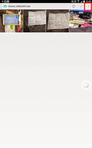 【開箱】TOSHIBA FlashAIR WIFI記憶卡~傳輸快又便利 @吳大妮。Annie