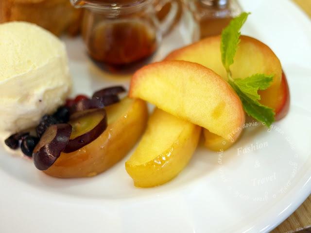 【捷運美食】佐曼咖啡~豐盛早午餐、鬆餅及飲品都美味到讓人驚豔@捷運中山站 @吳大妮。Annie