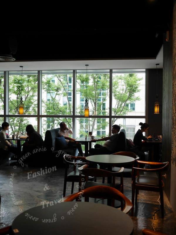 湛盧咖啡~留一杯咖啡的時間給自己~手沖咖啡的美好-內湖咖啡廳 @吳大妮。Annie