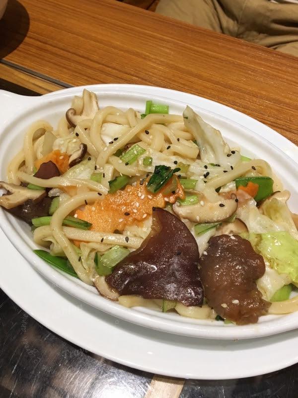 【素食餐廳】浣花草堂-素食餐廳~讓人會想再去的美味素食餐廳 @吳大妮。Annie