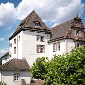 Schloss Fürstenberg | Wünsche Vermessung