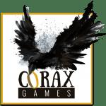 Logo von Corax Games