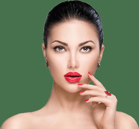Tabitha Wüstenberg Permanent schön Permanent Make-up