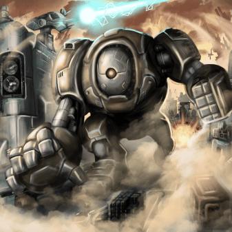 Bot Smash