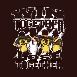 Win Together Lose Together