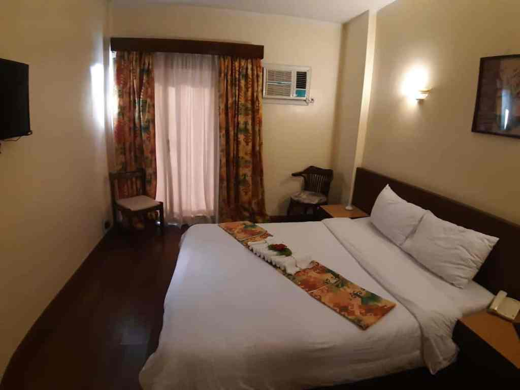 اجمل فنادق القاهرة 3 نجوم الدقي