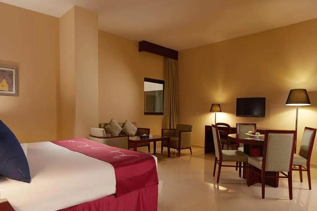 فنادق مكة المكرمة القريبة من الحرم