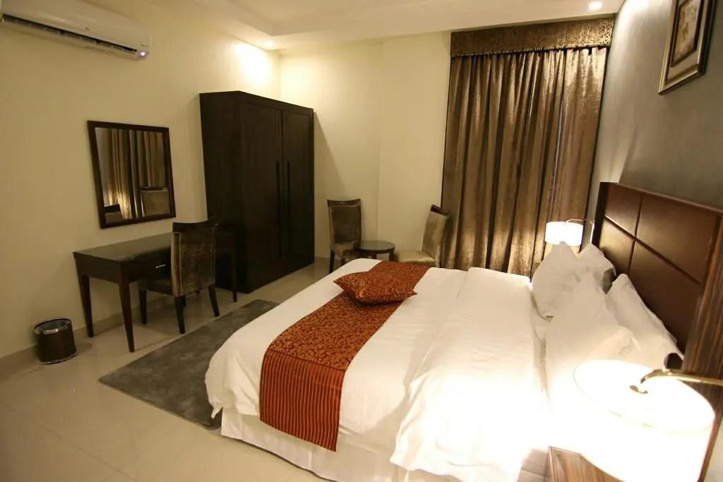 فنادق رخيصة في جدة