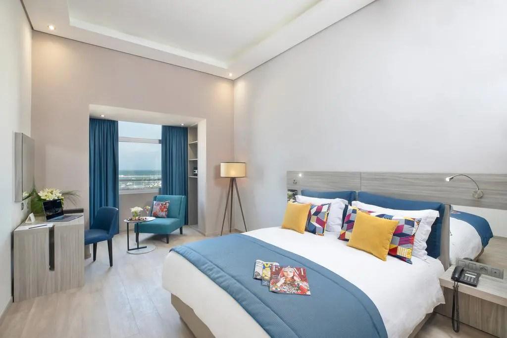 ارخص فندق في طنجة