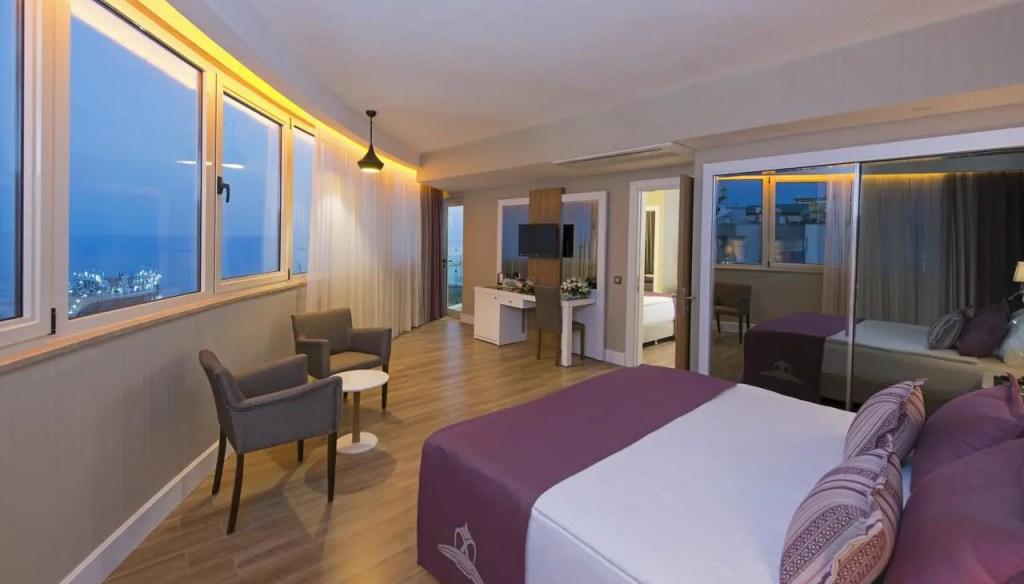 فنادق في انطاليا