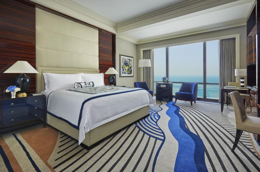 فنادق البحرين مطله على البحر
