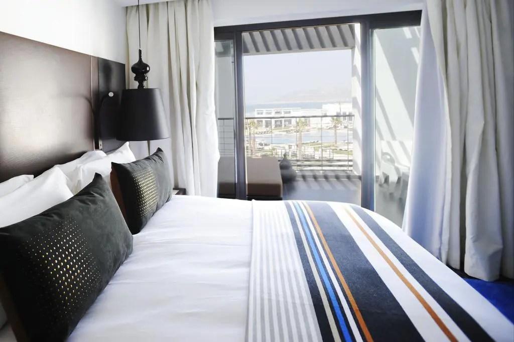 الفنادق في اغادير