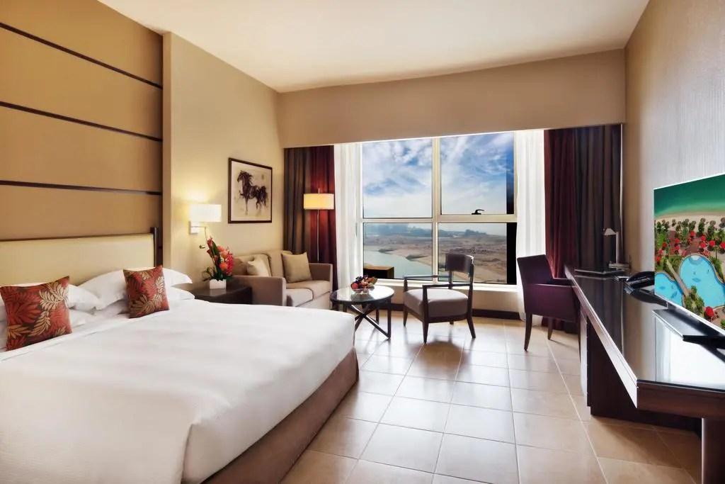 افضل الفنادق في ابوظبي