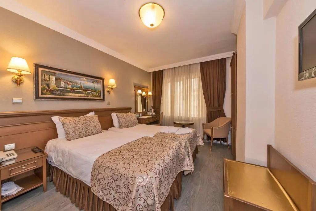 فنادق في لالالي اسطنبول