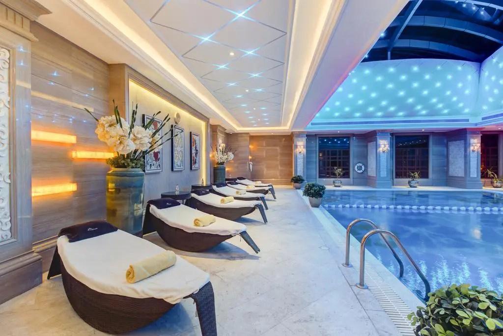 افخم فنادق الرياض