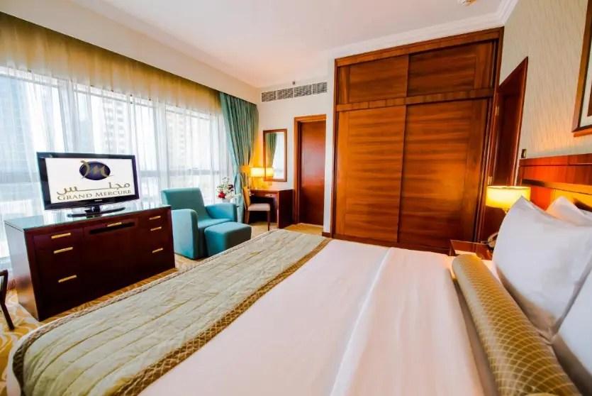 شقق فندقية في ابوظبي ايجار سنوي