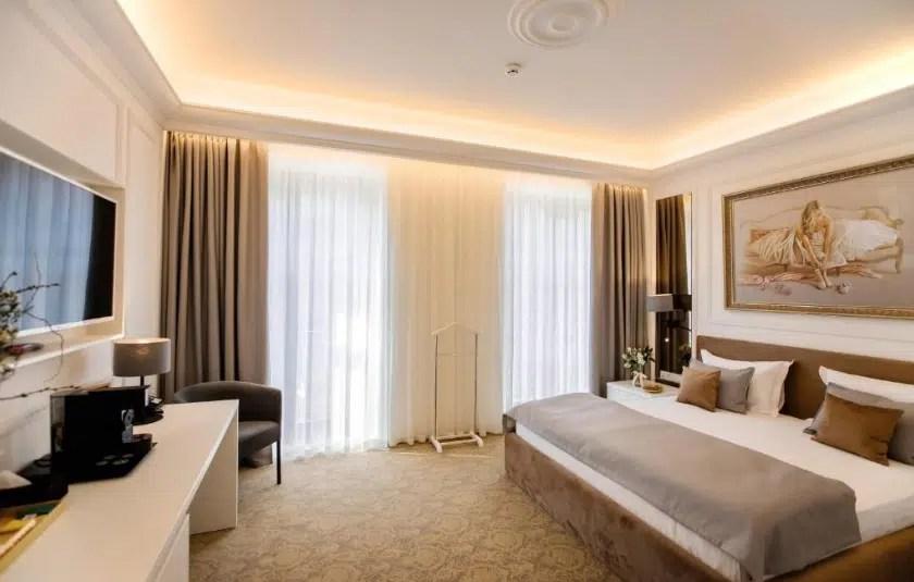 افضل الفنادق في اوكرانيا