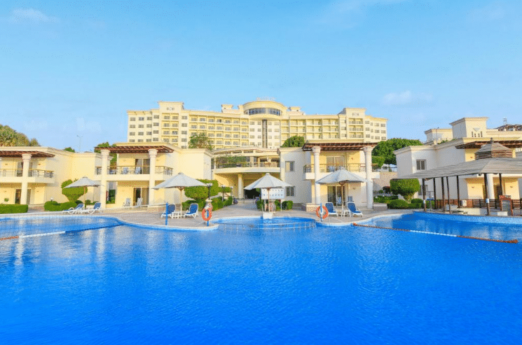 الفنادق في اسوان