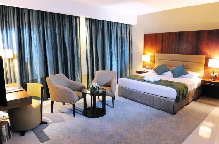 فنادق في ابوظبي