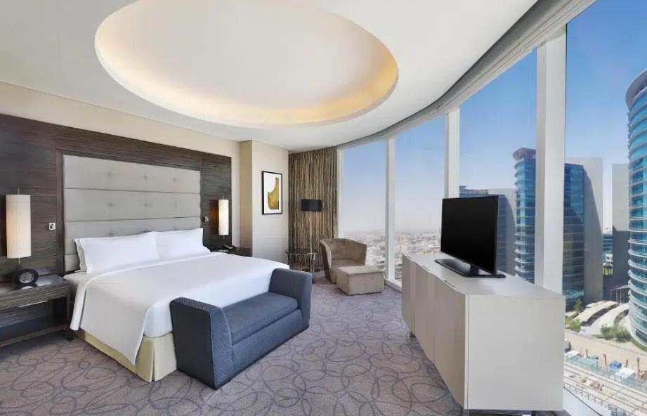 اسعار فنادق الرياض