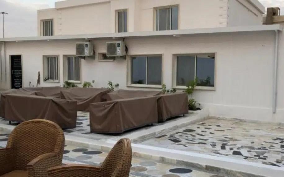 فلل للايجار في شمال الرياض
