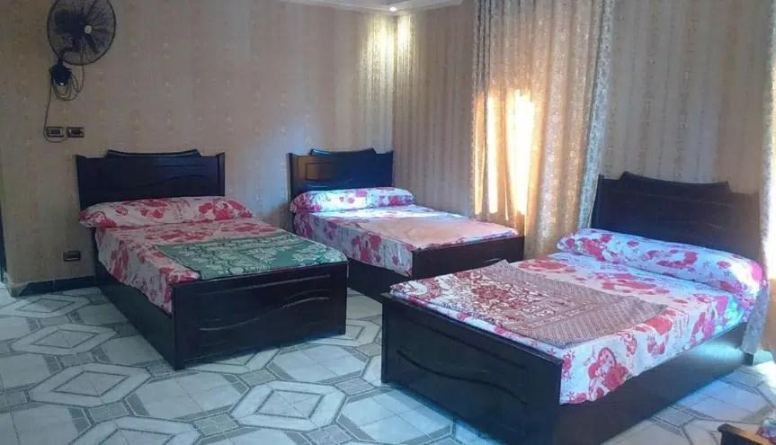 فنادق الاسكندرية 2 نجمة