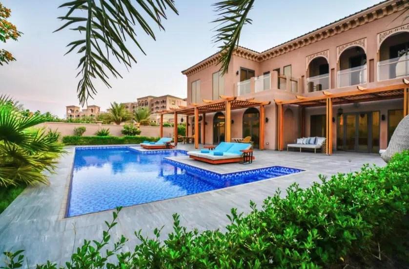افخم فنادق البحرين