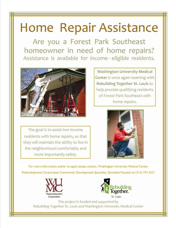 Rebuilding Together File