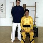 Baishi Samuel Kwok & Lex Reinhart