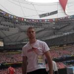 Beijing 2008 Olympic Games - Oliver Hasler