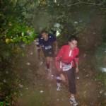 Trail des Gaulois - Isabelle Arias