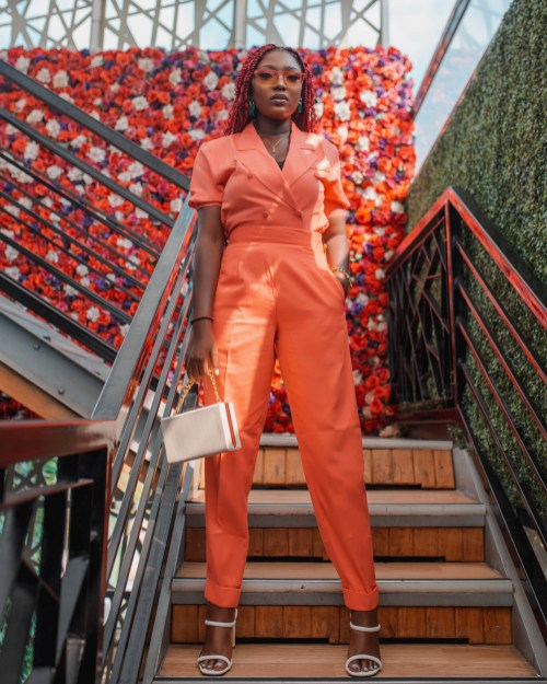 Holiday party outfit ideas Wumi Tuase(23)